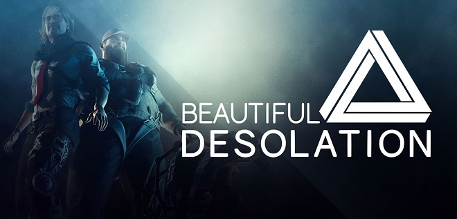 BEAUTIFUL DESOLATION v1.0.1.3 - торрент