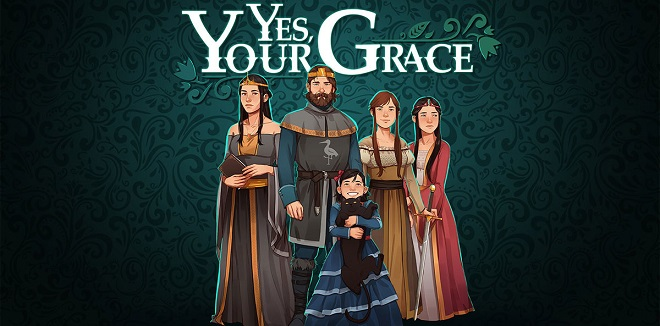 Yes, Your Grace v1.0.14 + DLC - торрент
