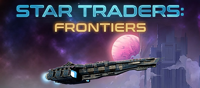 Star Traders: Frontiers v3.0.125 - торрент