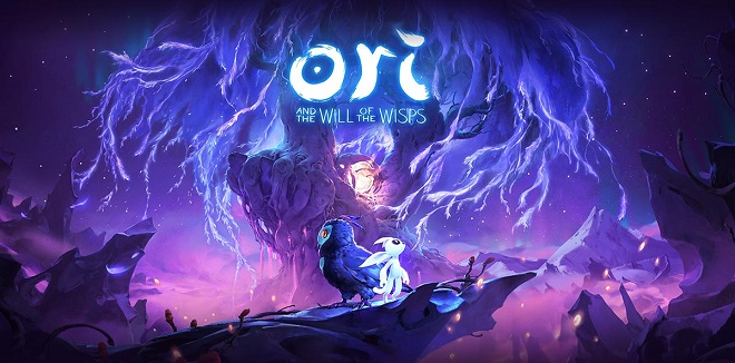 Ori and the Will of the Wisps Build 20201107 - торрент