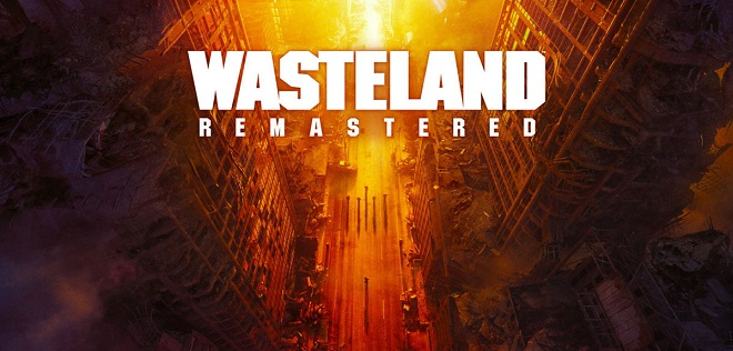 Wasteland Remastered v1.24 - торрент