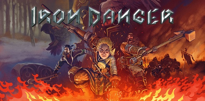 Iron Danger v1.01.08 - торрент