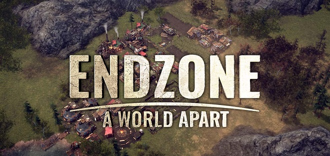 Endzone - A World Apart v0.7.7705.26354 - торрент
