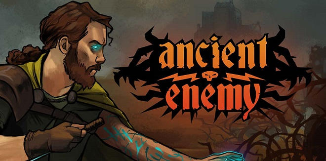Ancient Enemy v1.02 - торрент
