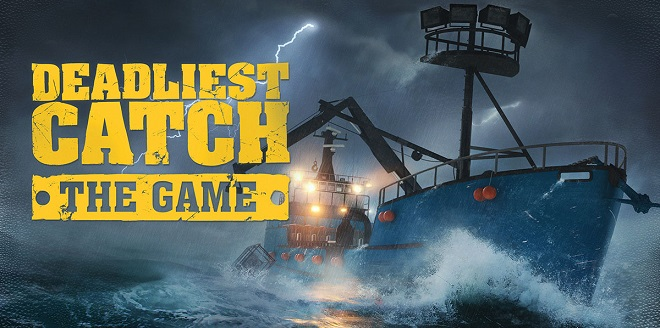 Deadliest Catch: The Game v1.0.0 - торрент