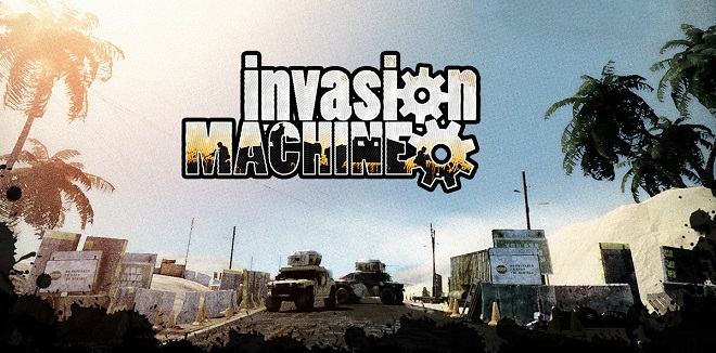 Invasion Machine v13.09.2020 - торрент