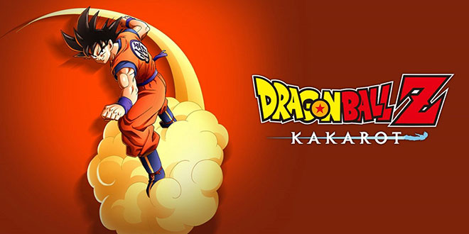 Dragon Ball Z: Kakarot v1.10 - торрент
