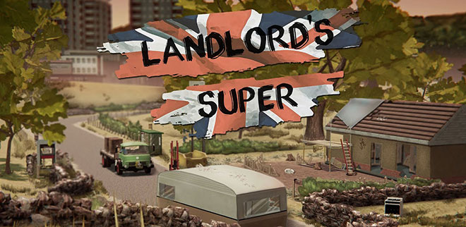 Landlord's Super v0.2.082 - торрент