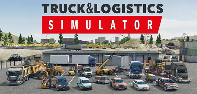 Truck and Logistics Simulator - торрент