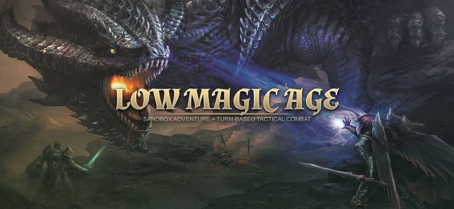 Low Magic Age v0.91.28.4 - торрент