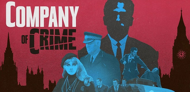 Company of Crime v1.0.5.1082 - торрент