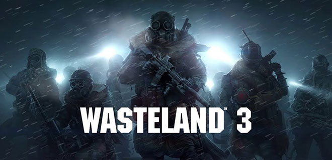 Wasteland 3 Build j2324 - торрент