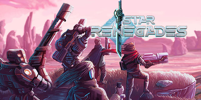 Star Renegades v1.1.0.7 - торрент