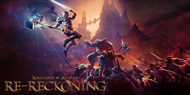 Kingdoms of Amalur: Re-Reckoning v6813b - торрент