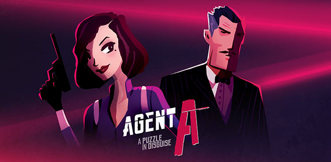 Agent A: A puzzle in disguise v5.2.6 полная версия на русском - торрент