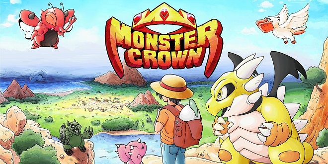 Monster Crown v0.1.466 - торрент