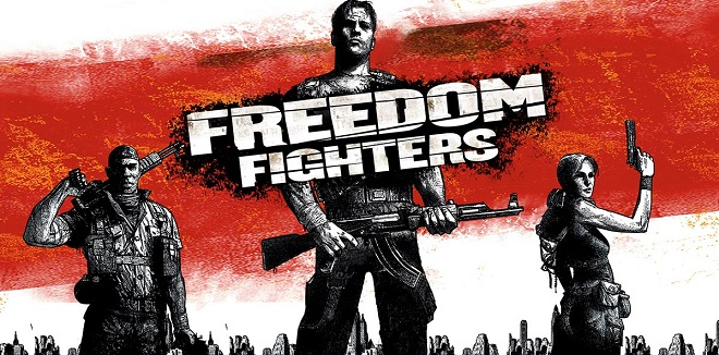 Freedom Fighters v1.0.0.4068801 - торрент
