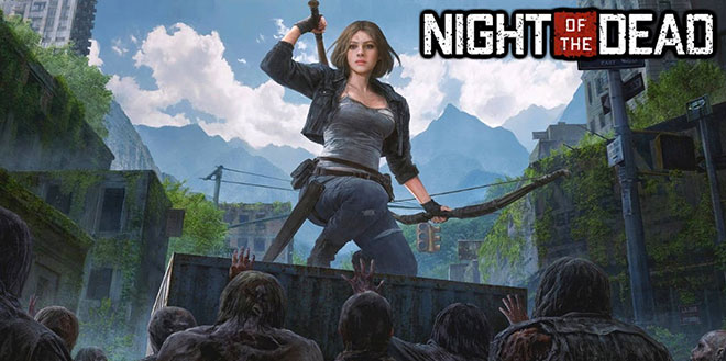 Night of the Dead v1.0.5.5438 - торрент