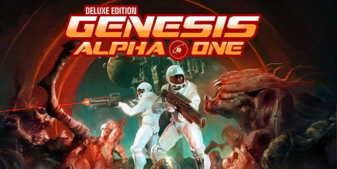 Genesis Alpha One Deluxe Edition v147.8763 - торрент