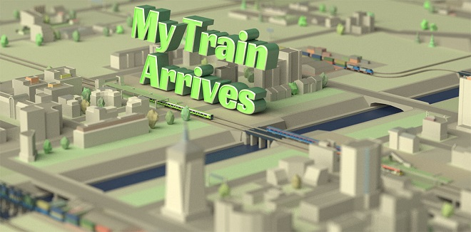 My Train Arrives v30.11.2020 - торрент