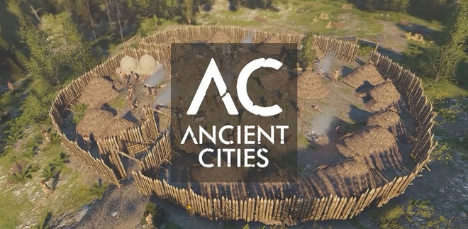 Ancient Cities v0.2.1.2 - торрент