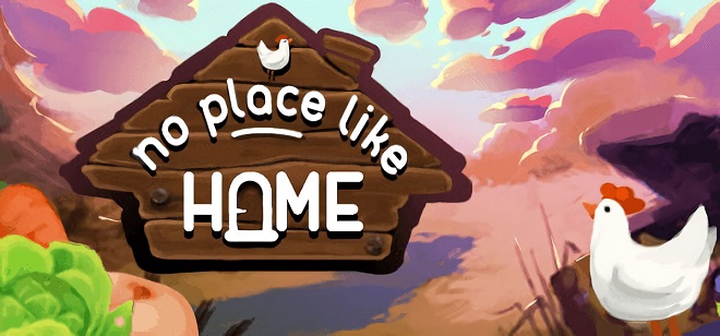No Place Like Home v31.12.2020 - торрент