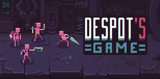 Despot's Game v0.2.0.6 - торрент