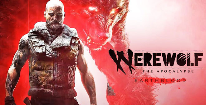 Werewolf: The Apocalypse - Earthblood v1.0 - торрент