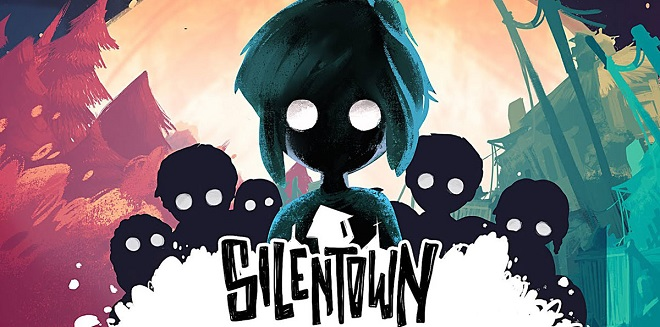 Children of Silentown v0.6.0 - торрент